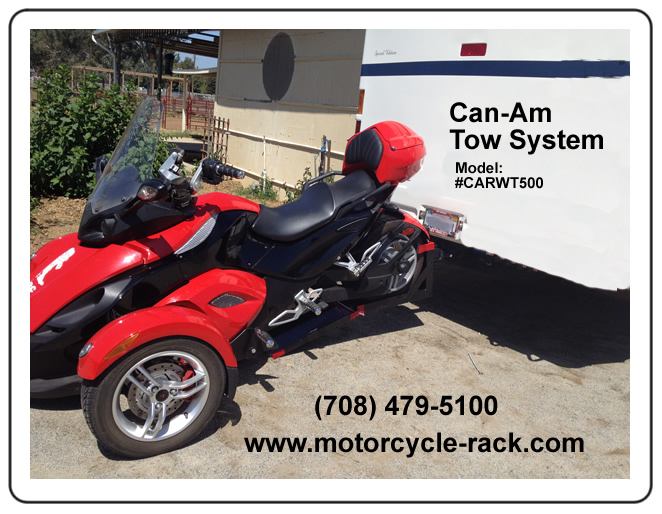 CanAm Towing